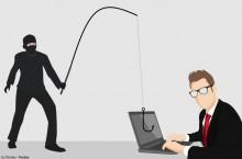 Les attaques d'hameçonnage ciblé se concentrent sur la messagerie électronique