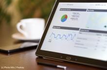 Patrimoine Data : volumes et valeurs continuent leur croissance