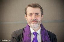 Jean-Séverin Lair devient le DSI de l'INSEE