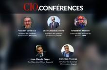 Data Fondations : webconférence mardi 6 octobre