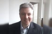 Paul Sherratt nommé DSI de Vinci Immobilier