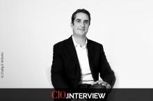Fabien Delivré (DSI de Zadig & Voltaire): «employé ou client, il faut se mettre à sa place pour lui simplifier la vie»