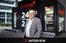 Vincent Cotteaux (DSI, Monoprix): «l'enjeu est une expérience client fluide au travers de tous les canaux»