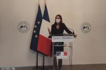 Amélie de Montchalin (Ministre de la Fonction Publique) : « les DSI ministériels doivent remonter au niveau stratégie »
