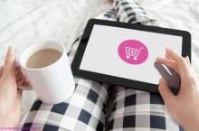 Avec la pandémie, les consommateurs se tournent davantage vers les achats en ligne