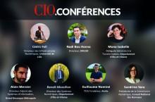 Digital Workplace : inscrivez-vous à la webconférence
