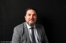 Cédric Grenet (DN Caux Seine Agglo): «nous devons toujours mieux connaître notre territoire»