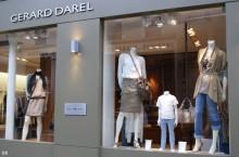 Gérard Darel vend presqu'à chaque rendez-vous en vidéo-conférence