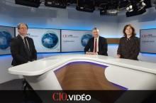 Cybersécurité : le replay de la webconférence