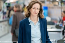 Elodie Perthuisot promue CDDO du groupe Carrefour