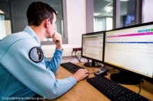 La gendarmerie s'organise pour mieux lutter contre la cybercriminalité