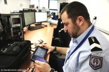 La Gendarmerie nationale se dote d'un nouvel analyseur de données de téléphonie