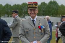 Brutal décès du général Olivier Serra, directeur général adjoint de la DGNum du ministère des Armées
