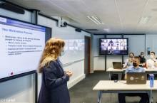 Grenoble Ecole de Management publie ses préceptes d'enseignement hybride