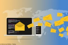 Sécuriser et rationaliser l'information numérique, des préoccupations au coeur des stratégies de gouvernance
