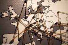 Pour surveiller les frontières de l'UE, Frontex traite des millions de données chaque jour