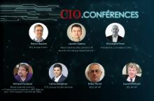 Résilience IT : inscrivez-vous à la webconférence !