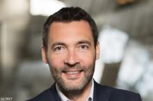 Julien Nicolas promu à la tête du numérique de la SNCF