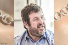 Courbet assure ses bijoux avec un smart-contract dans la blockchain