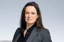 Marie-Anne Clerc nommée DSI de Malakoff Humanis
