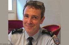 Le général de division Frédéric Aubanel devient chef du ST(SI)²