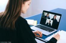 Lassés de la visioconférence, les salariés veulent une collaboration numérique plus efficace