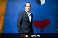 Olivier Biton (DSI, LCL) : « des choix techniques que nous faisons aujourd'hui ne seront sans doute plus pertinents dans trois ans »