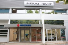 Suzuki France dématérialise ses factures en mode SaaS
