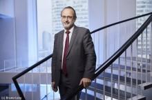 Jean-Claude Laroche élu président du Cigref
