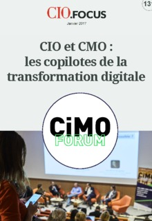 CIO et CMO : les copilotes de la transformation digitale