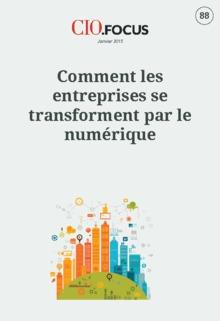 Comment les entreprises se transforment par le numérique