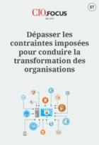 Dépasser les contraintes imposées pour conduire la transformation des organisations