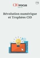 Révolution numérique et Trophées CIO