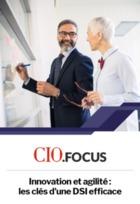 Innovation et agilité : les clés d'une DSI efficace