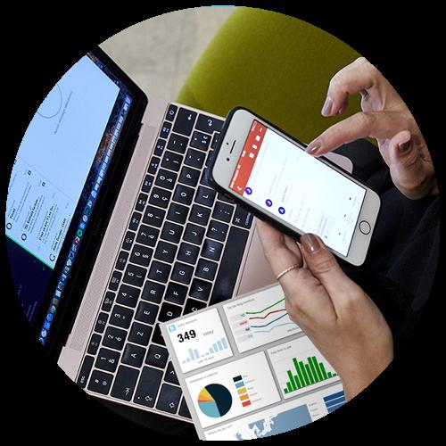 Data Management : réussir la mise en oeuvre