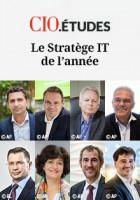 Qui élirez-vous comme Stratège IT de 2019 ?