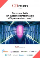 Comment bâtir un système d'information à l'épreuve des crises ?