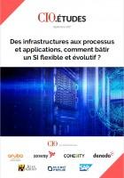 Des infrastructures aux processus et applications, comment bâtir un SI flexible ?