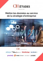 Mettre les données au service de la stratégie d'entreprise