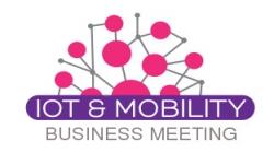 Namur : IoT & Mobility 2018