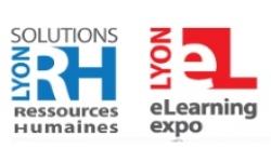 Lyon - Salon Solutions RH / e-Learning Expo