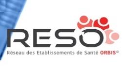 AG du RESO (Réseau des Etablissements de Soins Orbis)