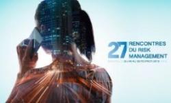 Rencontres AMRAE 2019 : Le risque au coeur de la transformation