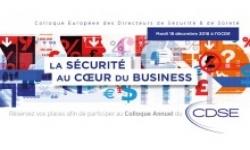 Colloque annuel 2018 du CDSE