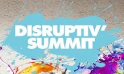 Deauville : Disruptiv'Summit