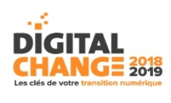 Nantes : Digital Change