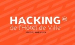 Hacking de l'Hôtel de Ville #HackingParis5