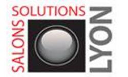 Lyon : Salons Solutions Auvergne Rhône Alpes