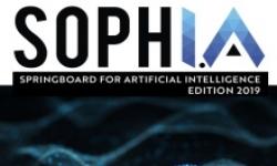 Sophia-Antipolis : SophI.A
