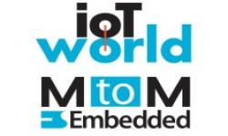 IoT World + MtoM Embedded, Cloud + Datacenter